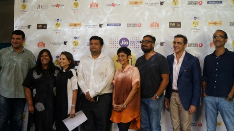 The Jio MAMI Mumbai Film Festival with Star Unveils the Films and talent lineup for its 19th edition