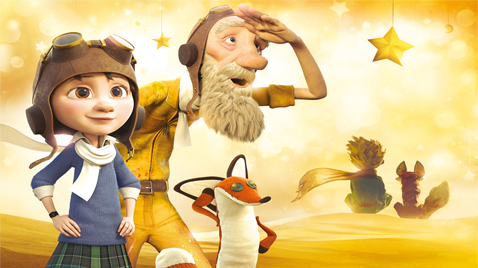 JIO MAMI 18TH MUMBAI FILM FESTIVAL WITH STAR TO OPEN HALF TICKET WITH THE LITTLE PRINCE