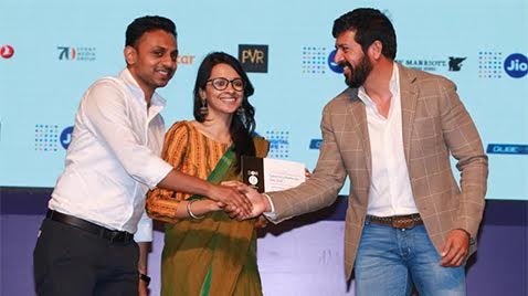 JIO MAMI 18TH MUMBAI FILM FESTIVAL WITH STAR OFFICIALLY CLOSES AFTER A WEEK-LONG MOVIE EXTRAVAGANZA