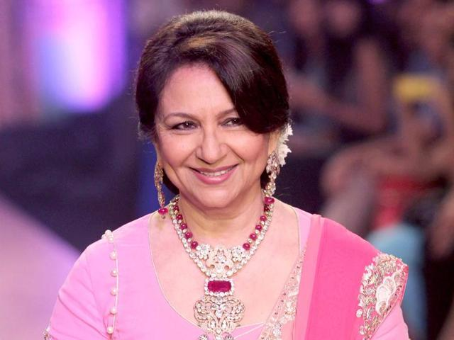 Renowned Actor ​Sharmila Tagore to receive ​the 'Excellence in Cinema India Award' at the Opening C​eremony of the ​Jio MAMI 19th Mumbai Film Festival with Star