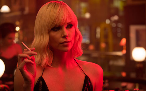 MAMI YEAR ROUND PROGRAMME PRESENTS THE INDIA PREMIERE OF ATOMIC BLONDE IN ASSOCIATION WITH PVR PICTURES AND VKAOO