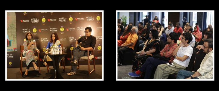 20th Jio MAMI Mumbai Film Festival with Star to the host 3rd edition of 'Word to Screen Market'