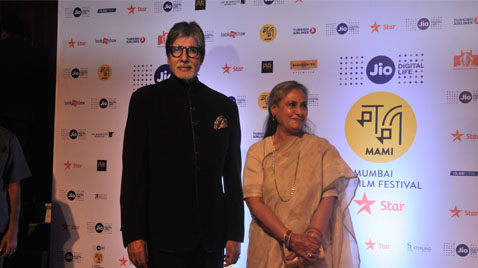 THE CURTAIN RISES ON THE 18TH EDITION OF THE JIO MAMI MUMBAI FILM FESTIVAL WITH STAR AT THE ICONIC ROYAL OPERA HOUSE