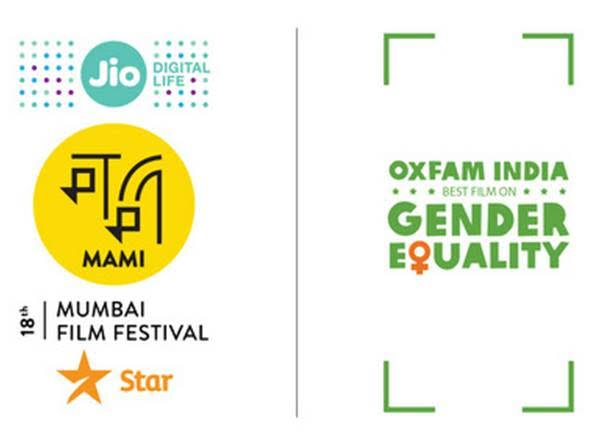 "JIO MAMI 18th Mumbai Film Festival with Star in partnership with Oxfam India, institutes an award for ""Best Film on Gender Equality."""