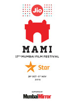 JIO MAMI'S TRIBUTE TO MUMBAI