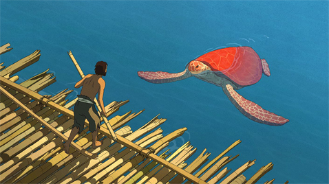THE RED TURTLE TO BE SCREENED AT THE JIO MAMI 18TH MUMBAI FILM FESTIVAL WITH STAR THE RENDEZVOUS SECTION TO FEATURE THE CINEMATIC TREASURE