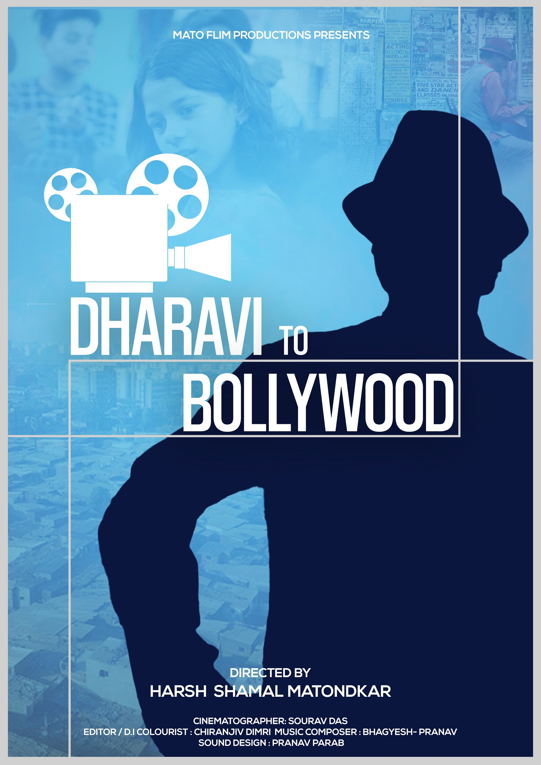 Dharavi To Bollywood