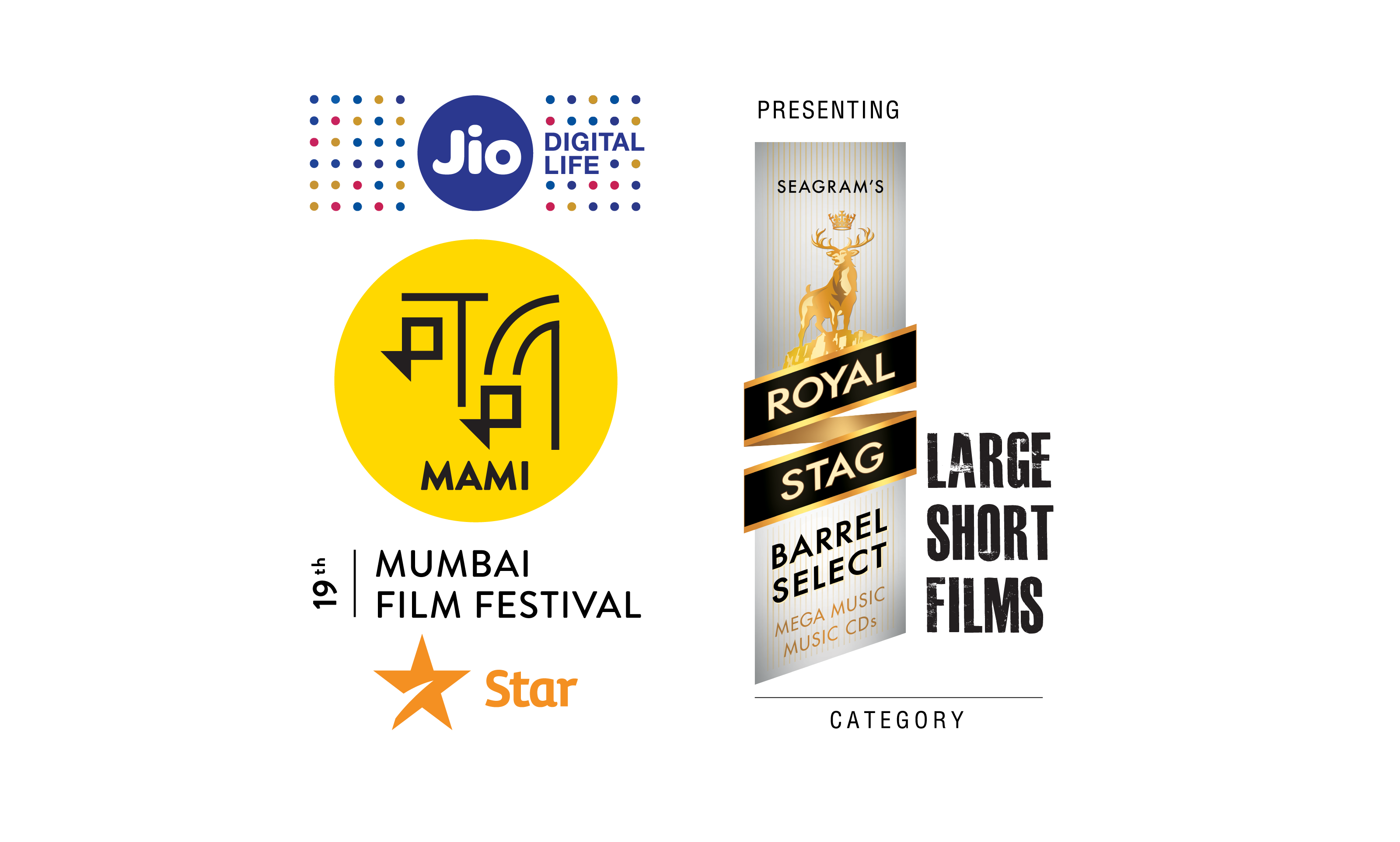 Royal Stag Barrel Select Large Short Films