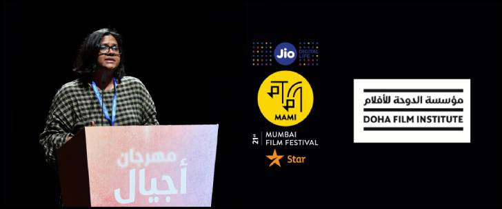Doha Film Institute partners with Mumbai Academy of Moving Image for Qatar India 2019 Year of Culture