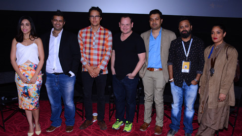 JIO MAMI 18th MUMBAI FILM FESTIVAL WITH STAR DAY FIVE WRAP UP