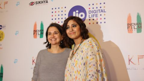 Jio MAMI Film Club with Star premiered Haraamkhor in association with Sikhya Pictures
