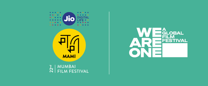 Jio MAMI 22nd Mumbai Film Festival Unveils Its Line-up for We Are One: A Global Film Festival