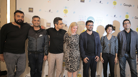 JIO MAMI FILM CLUB WITH STAR premiered Google's INDIA IN A DAY