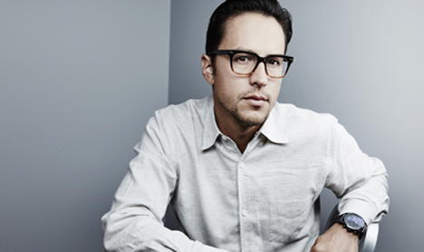 JIO MAMI 18TH MUMBAI FILM FESTIVAL WITH STAR WELCOMES PRIMETIME EMMY AWARD-WINNER CARY FUKUNAGA